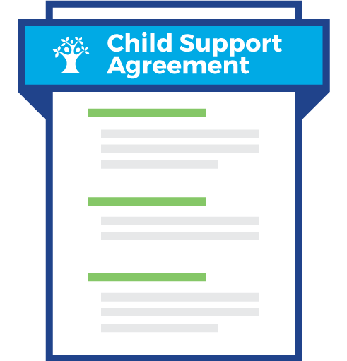 Supportpay child support agreement platinumwayz